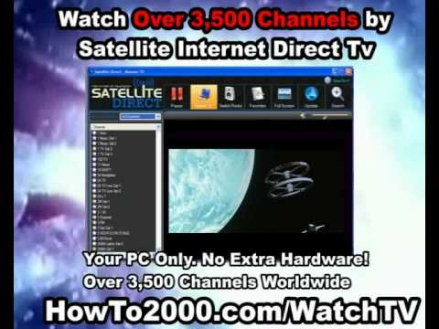 Web TV Show | Watch Over 3500 Show Channels!