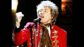 Rod Stewart - Can't Stop Me Now (NEW SONG 2013)