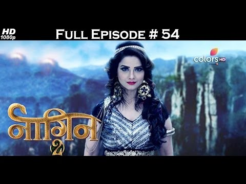 Naagin 2 - 15th April 2017 - नागिन 2 - Full Episode HD