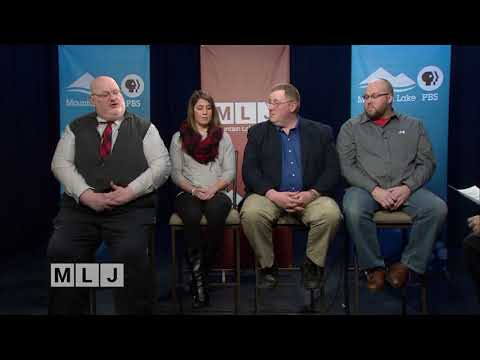 MLJ Community Forum: Dairy Farms in Crisis (FULL FORUM)