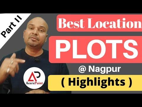 Best, Hot & Prime Location Plots @ Nagpur(2020)  Nagpur property    Nagpur Real Estate   Nagpur Plot
