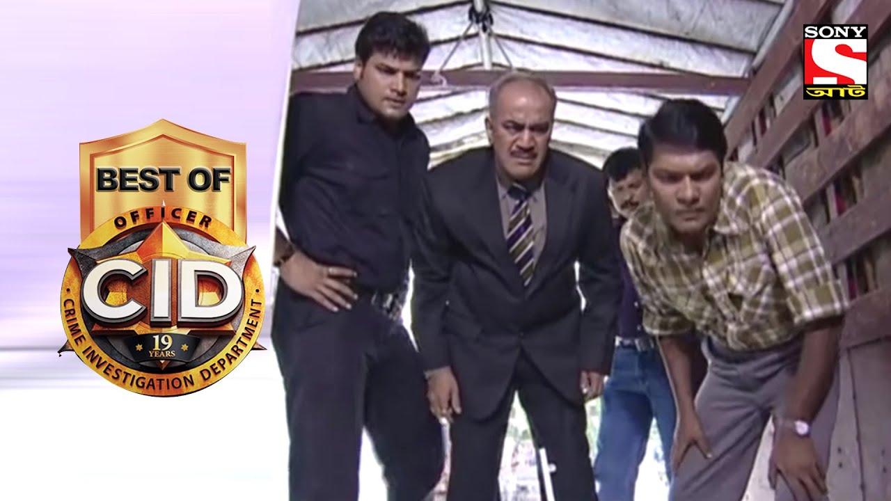 Best of CID (Bangla) - সীআইডী -  The Mysterious Truck - Full Episode
