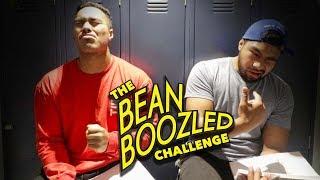 THE BEAN BOOZLED CHALLENGE