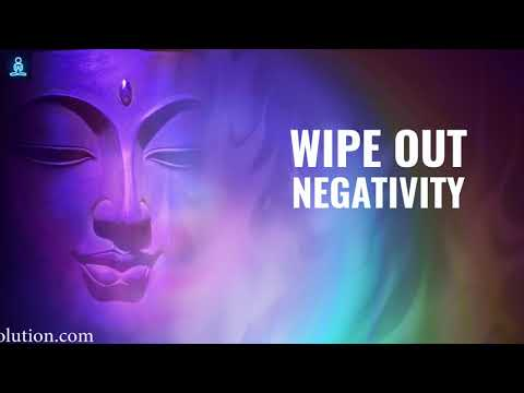 Destroy Hidden Negativity ☯ Wipe Out Subconscious Negativity ☯ Boost Positive Energy