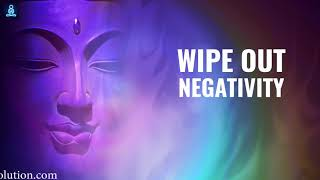 Destroy Hidden Negativity ☯ Wipe Out Subconscious Negativity ☯ Boost Positive Energy