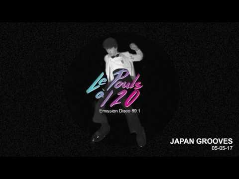 Japan Groove