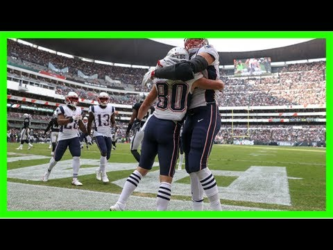 Nfl playoff picture - how week 11 changed the bracket - nfl nation- espn