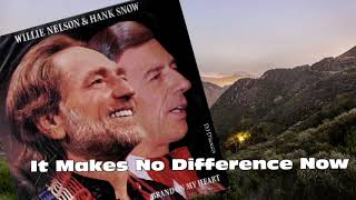 Willie Nelson & Hank Snow – It Makes No Difference Now (1985) YouTube Videos