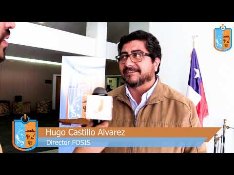 Ceremonia Certificacion Programa Habitabilidad 2017