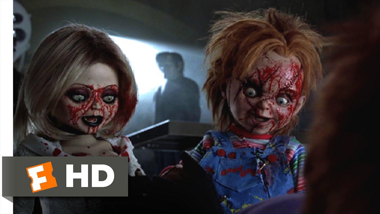 Download Seed of Chucky (3/9) Movie CLIP - Glen or Glenda (2004) HD