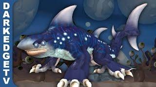 Spore - Land Shark [RIFT]