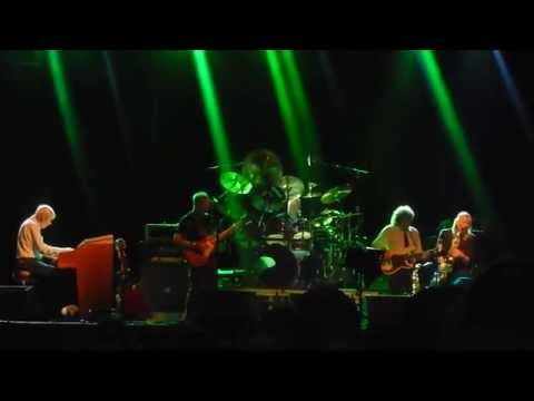 Colosseum - Valentyne Suite (Live In Budapest, PECSA, 23/11/2014