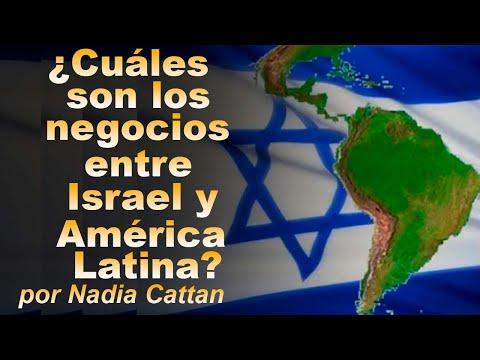 La Comunidad Judía De México, Por Nadia Cattan
