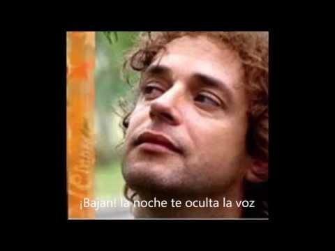 Gustavo Cerati Bajan (Con Letra)