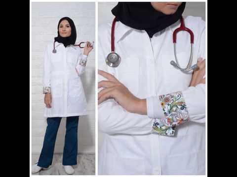 Lab Coat for Doctors & Nurses