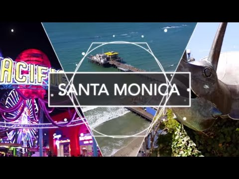Santa Monica | Community Tour | Ivan Estrada Properties