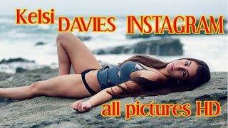 kelsiidaviess all instagram pictures by karibian6600 | kelsi nicole davies