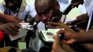 www.haitilibre.com : HAITI - CEP - Liste des candidats acceptés et rejetés