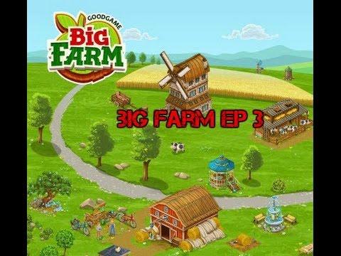 Big farm sur chromebook/ ep3.