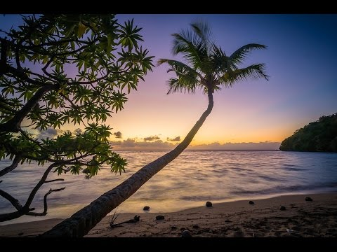 Bruit des Vagues Douces & Musique Relaxante pour Dormir. Relaxation Sleep Music Nature Ocean Waves