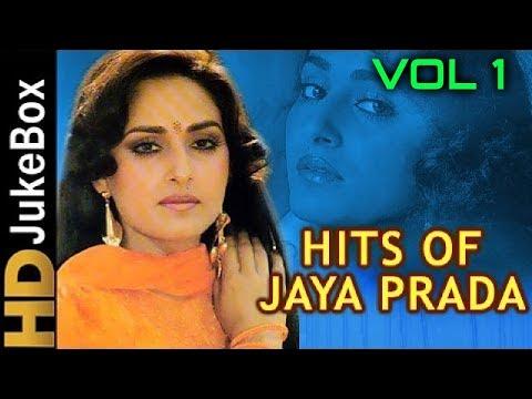 Best Of Jaya Prada Jukebox Vol 1 | Bollywood Superhit Songs Jukebox