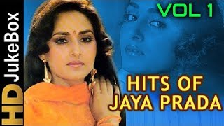 Best Of Jayaprada | Bollywood Superhit Songs Jukebox