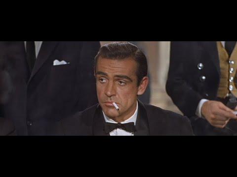 Sean Connery ist tot! Die Film-Legende in James Bond
