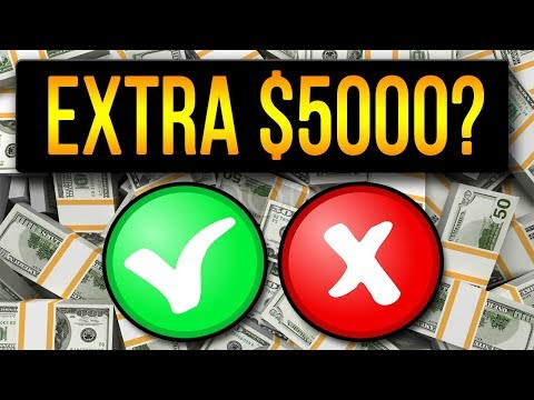 how-to-save-more-money-|-15-ways-to-save-an-extra-$5,000-fast