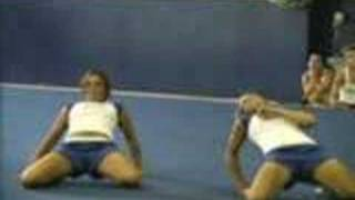 All Stars Gymnastic and Cheering Academy Intro