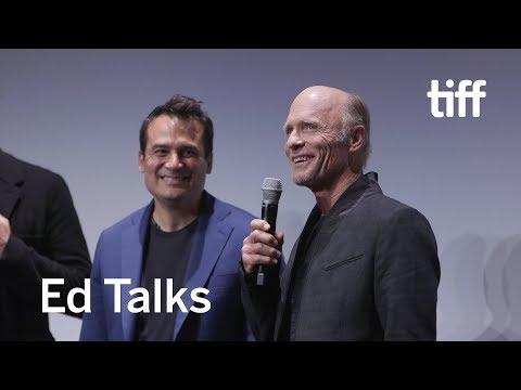 (T)Ed Talks | TIFF 2017