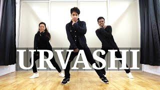 URVASHI YO YO HONEY SINGH SHAHID KAPOOR KIARA ADVANI Dharmesh Nayak Dance Video