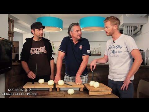 Die Kochprofis: Das Zwiebelduell - RTL2