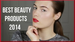 Best Beauty Products of 2014 Thumbnail
