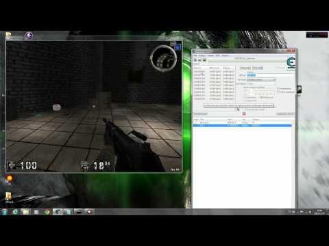 Od 0 do Game Hackera część 03