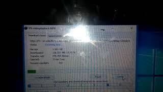 Jazz evo downloading speed