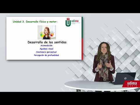 Docencia - Isabel Martínez - Conceptos básicos de las unidades 1 a 5 de Psicología del Desarrollo