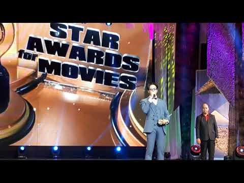 KathNiel Wins Best Movie Loveteam in the 33rd PMPC Star Awards for Movies
