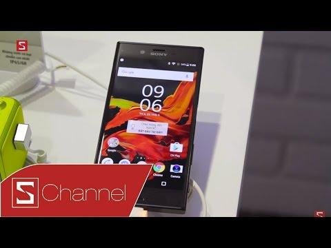 Schannel - Trên tay Xperia XZ: Sony của ngày hôm nay đã khác Sony của ngày hôm qua!
