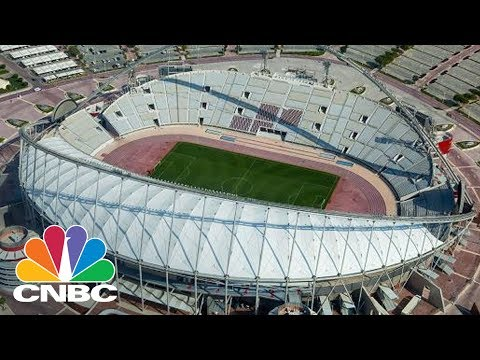 Qatar's 2022 World Cup Is In Jeopardy | CNBC