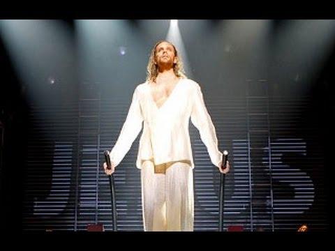 Jesus Christ Superstar - 2012 Broadway Revival ...