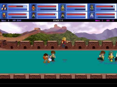 Download: little fighter 2 download and play little fighter 2.