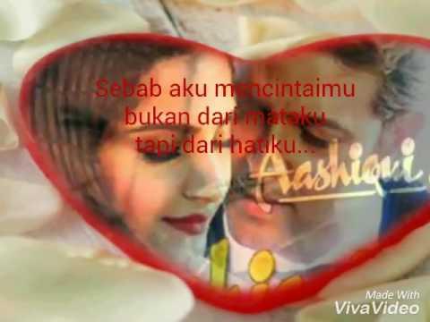 TERE BINA Aashiqui 3 (lirick Bahasa Indonesia) Ketika Hati Mulai Merapuh