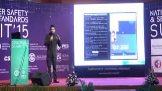 Talk on Social Engineering, Malicious USB Devices