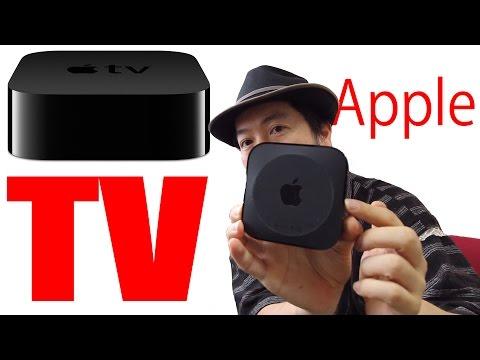 【Apple】AppleTVの話するの忘れてたのでやるよ!あったら便利だけど・・・