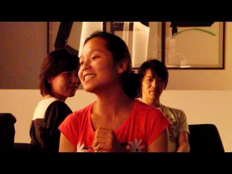 East Asia Civil Society Workshop 01