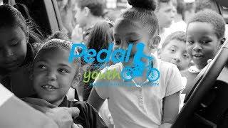 Pedal Thru Youth | Summer Kickoff