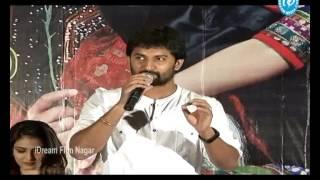 Aaha Kalyanam Movie Press Meet - Nani - Vani Kapoor - M. J. Sriram