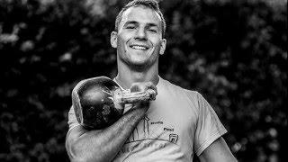 Преимущества занятий гирями: накачаться и сбросить вес