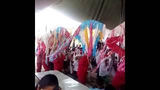 Fiesta en honor a san antonio chichiquila puebla