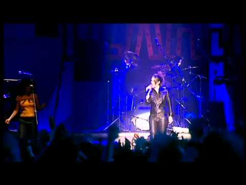 Texas - Live Paris - 15 - Say What You Want (HQ).mp4
